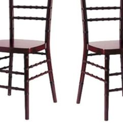 Chiavari Chairs Wholesale Bentwood With Cane Seat And Back Purchase Mahogany Chair By Tables Discount Larry
