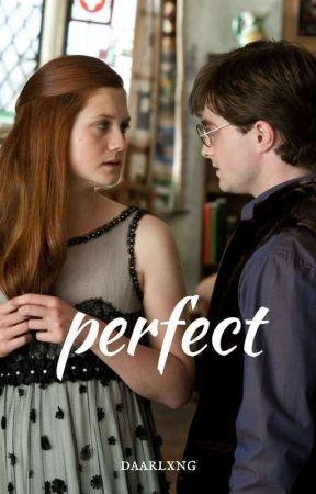 Ginny Weasley Et Harry Potter : ginny, weasley, harry, potter, Perfect, [Harry, Ginny], Wattpad
