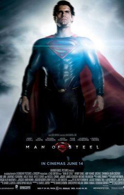 Man Of Steel Man Of Steel The Flight Battle Wattpad