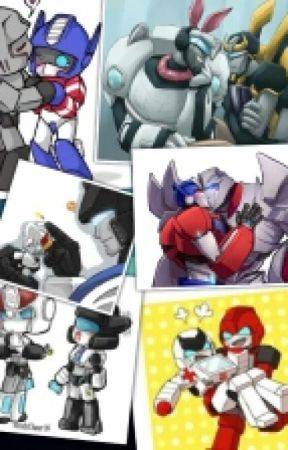 transformers one shots like
