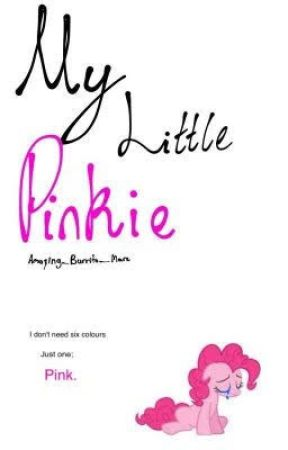 My Little Pinkie Pie Mlp Fanfic Chapter 2 Cleaning Fit Wattpad