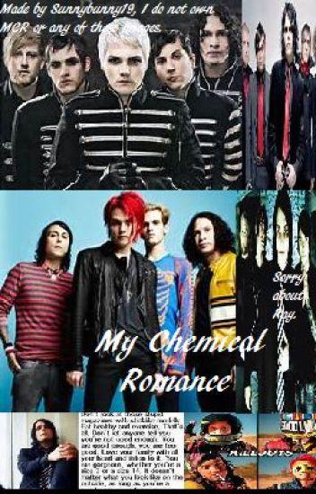 Lyrics To My Chemical Romance Songs Slow Updates She S