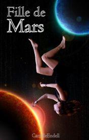 Fille de Mars -