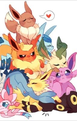 Eeveelution Squad One shots and Ask or dare