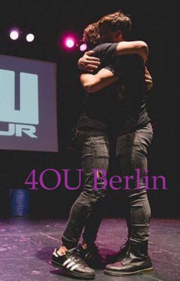 4OU Berlin Dolan Twins ff  M  Wattpad