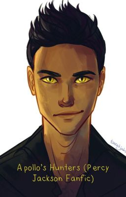 Apollos Hunt Percy Jackson FanficCompleted  New Huntress part 2  Page 2  Wattpad