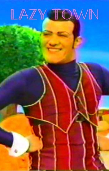 Lazy Robbie Town Rotten