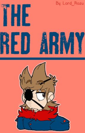 The Red Army Tord  Reader  Not What I Wanted  Wattpad
