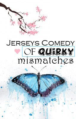 Jersey's Comedy of Quirky Mismatches