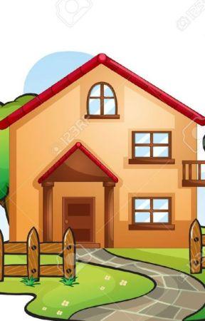 Gambar Animasi Rumah Sederhana : gambar, animasi, rumah, sederhana, Gambar, Halaman, Rumah, Kartun, Terbaru, Koleksi, Terlengkap