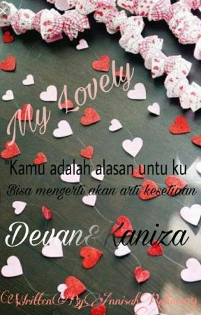 My Lovely Artinya : lovely, artinya, Lovely, Chapter, Mengidam, Wattpad