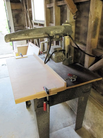 How To Master The Radial Arm Saw Pdf