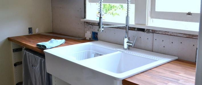 kitchen remodeling silver spring md microwave cabinet 家用水槽应该怎么选 家用厨房水槽选购攻略 什么值得买 入坑指南 2016 12 27 10 29 59 打赏1083人