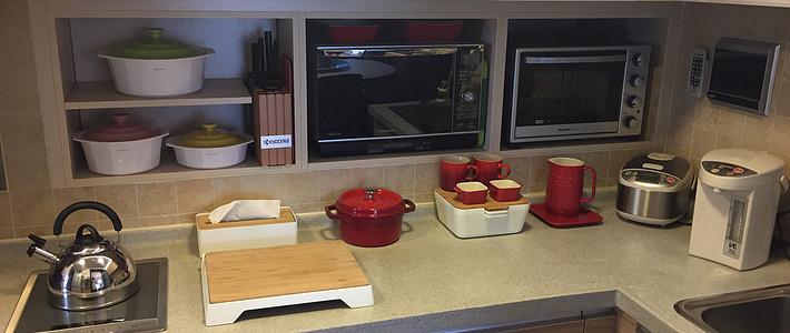 kitchen remodeling silver spring md cart with stools 锅碗瓢盆小家电 个人经验浅谈 厨房里的那些值得买 什么值得买 binran 2017 08 12 13 30 45 打赏358人