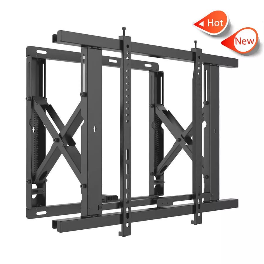 MV70 Chinese Micro adjustment antitheft steel Video Wall
