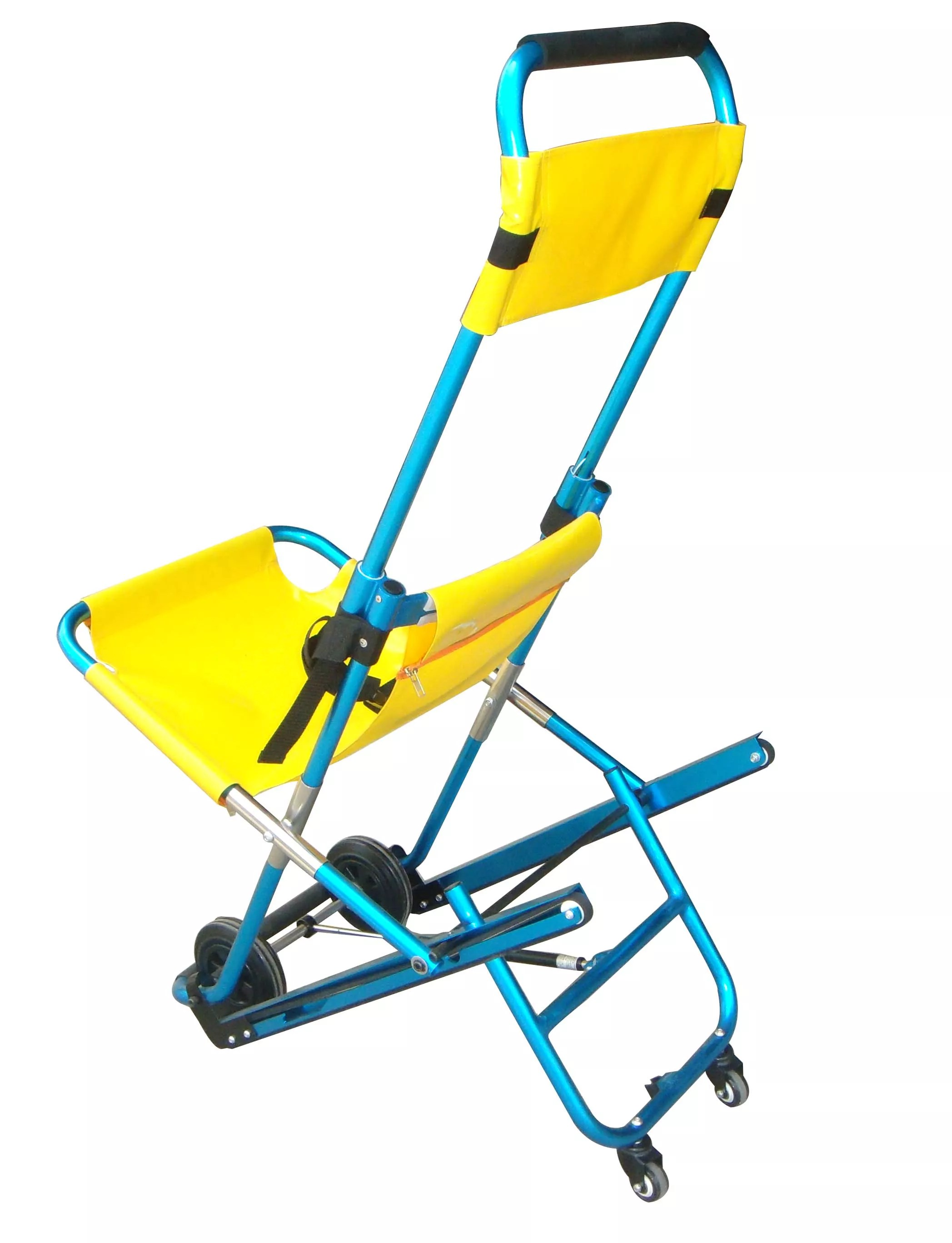 evac chair canada bar stool uk emergency evacuation staircase stretcher lift patient