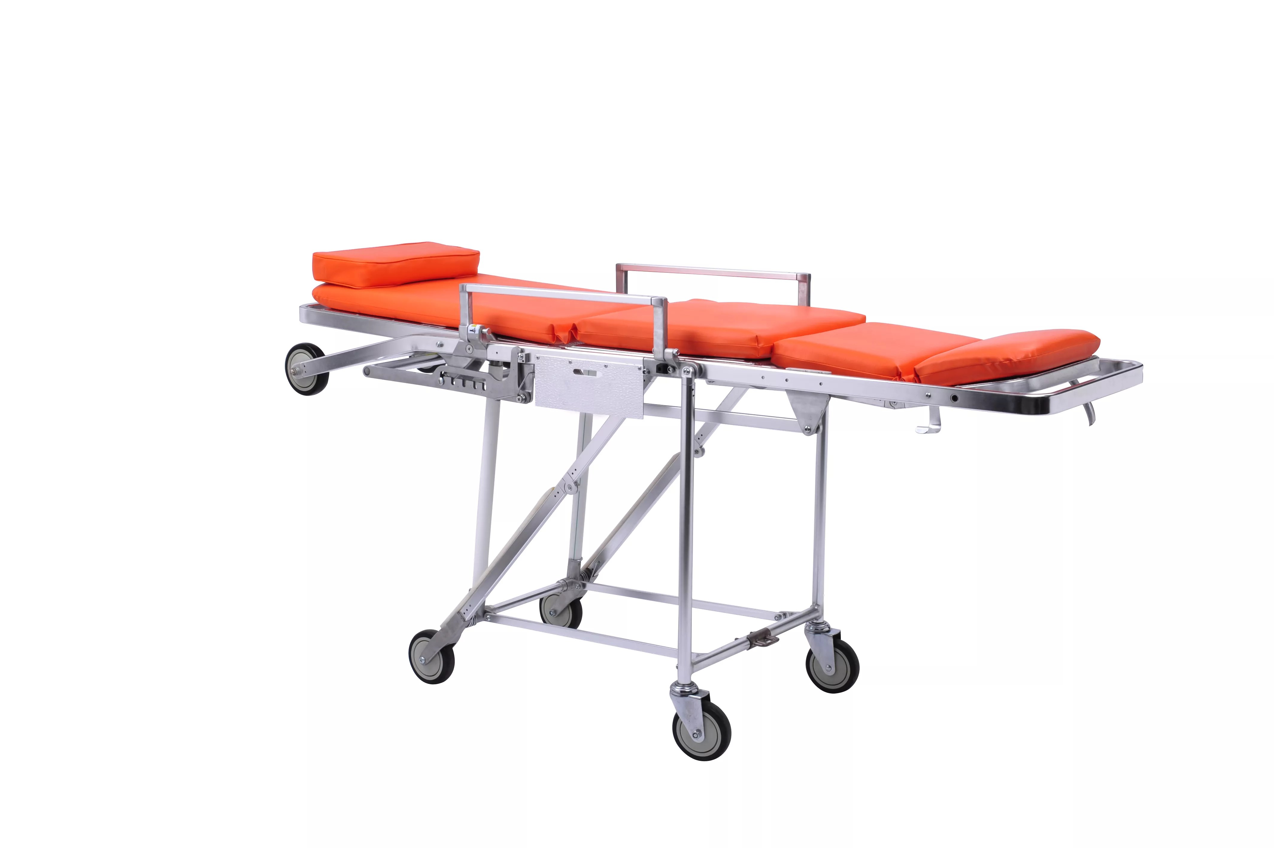 Stretcher Chair Used Ambulance Equipment Folding Stretcher Chair Trolley