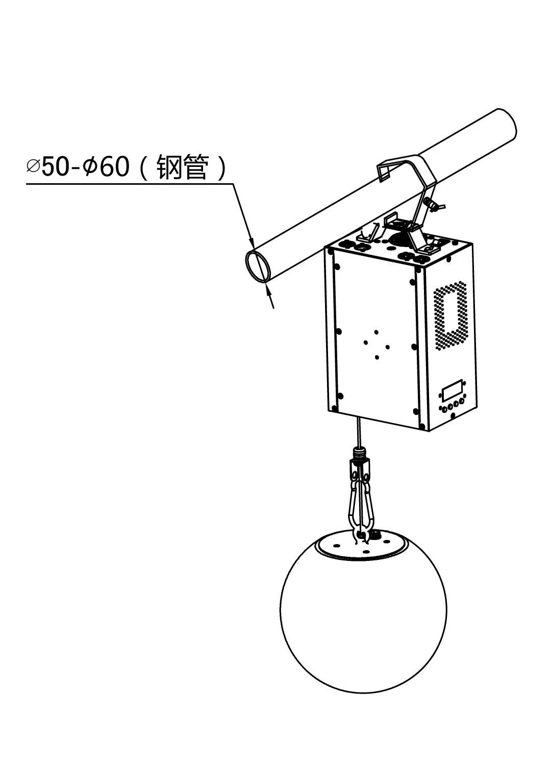 2018 CCTV