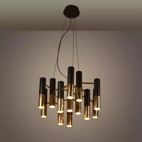 Delightfull IKE Pendant Lamp Unique Lamps For Hotel ...