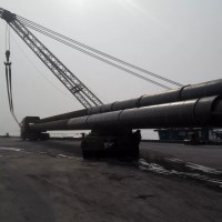 Buy SSAW Steel Pipe Piles Product on Shunli Steel Group