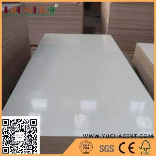 High Pressure Laminate Plywood