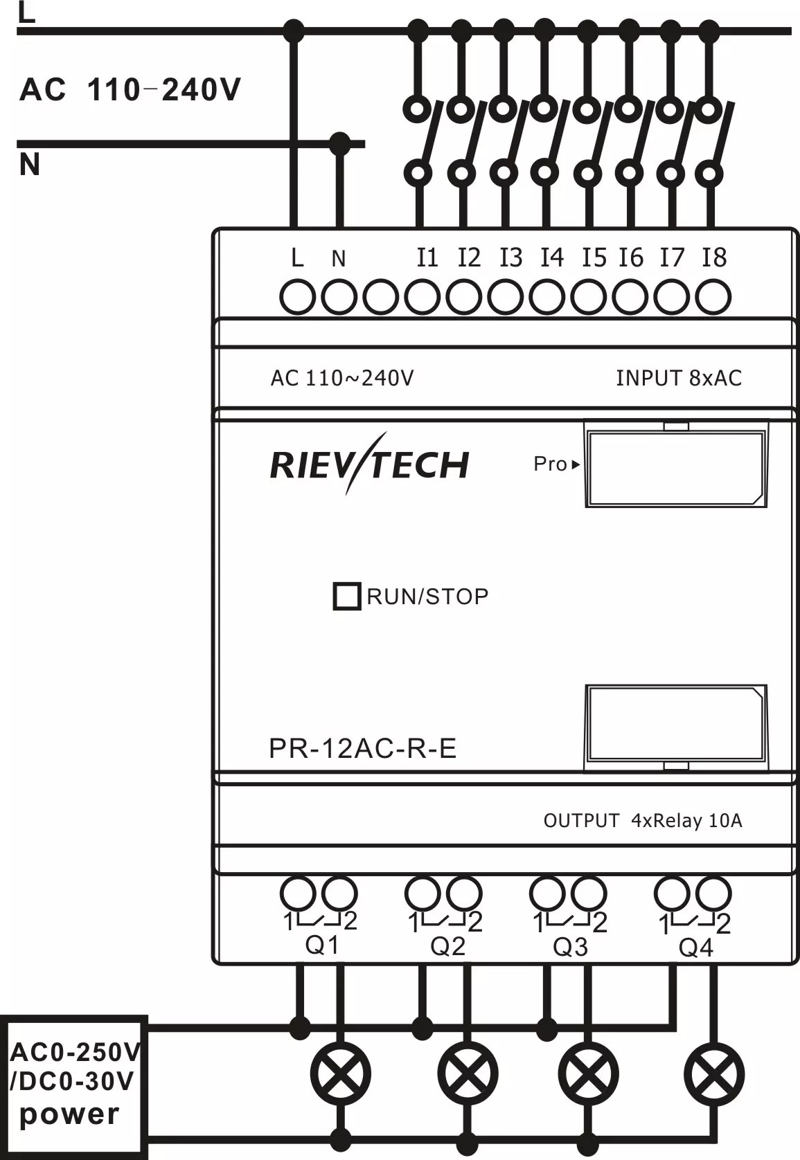 wiring diagram plc subaru forester radio pr 12ac r e buy siemens logo mini product on