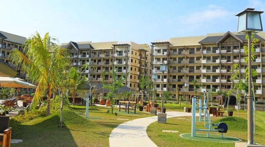 Arista Place Condominium Apartments For Rent In Manila