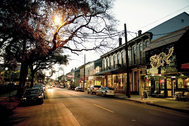 Fresh Market New Orleans