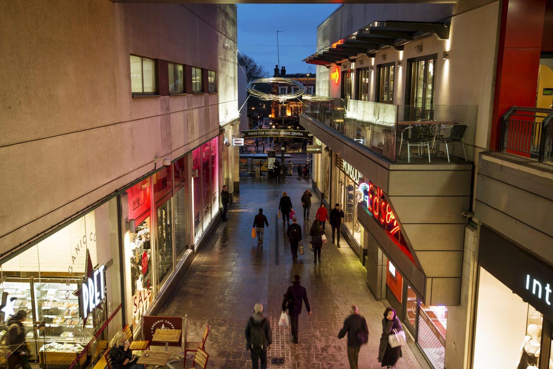 The 30 Best Shopping Malls in Phoenix