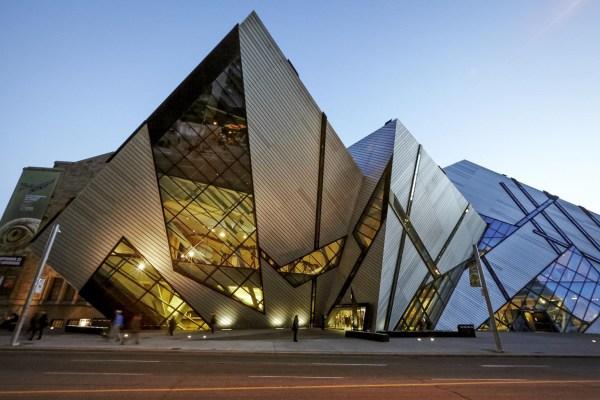 Arts & Culture In Toronto
