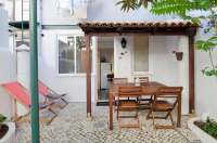 Marias no Monte, Lisbons patio! - Apartments for Rent in ...