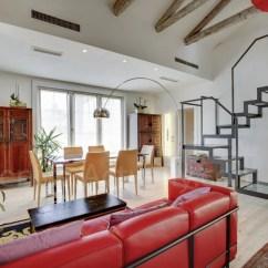 Rialto Sofa Bed Under 200 Bridge Penthouse Venice With Terraces - Apartments ...