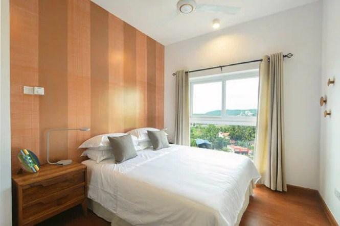 Galle Fairway Luxury Apartments