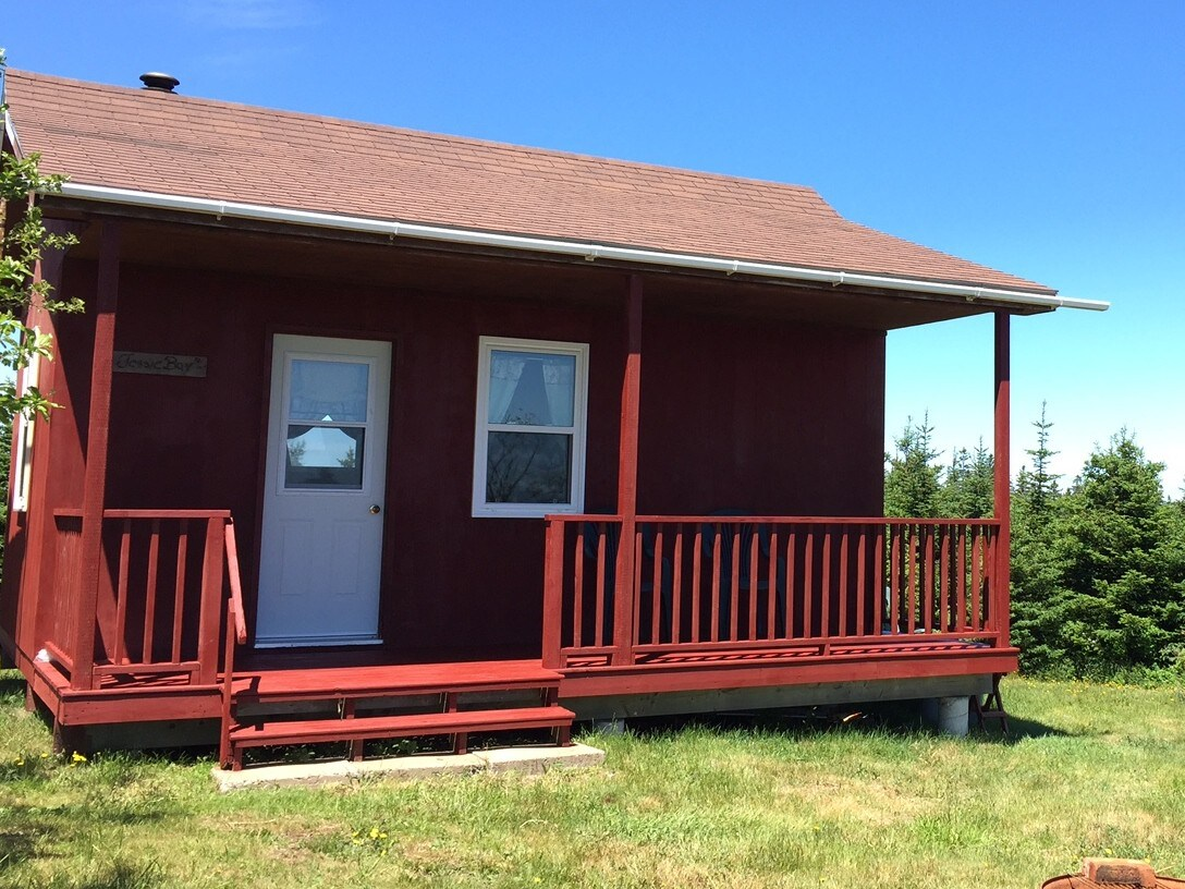 Ottoview Wilderness Cabins Jessie Bay Tiny Houses For
