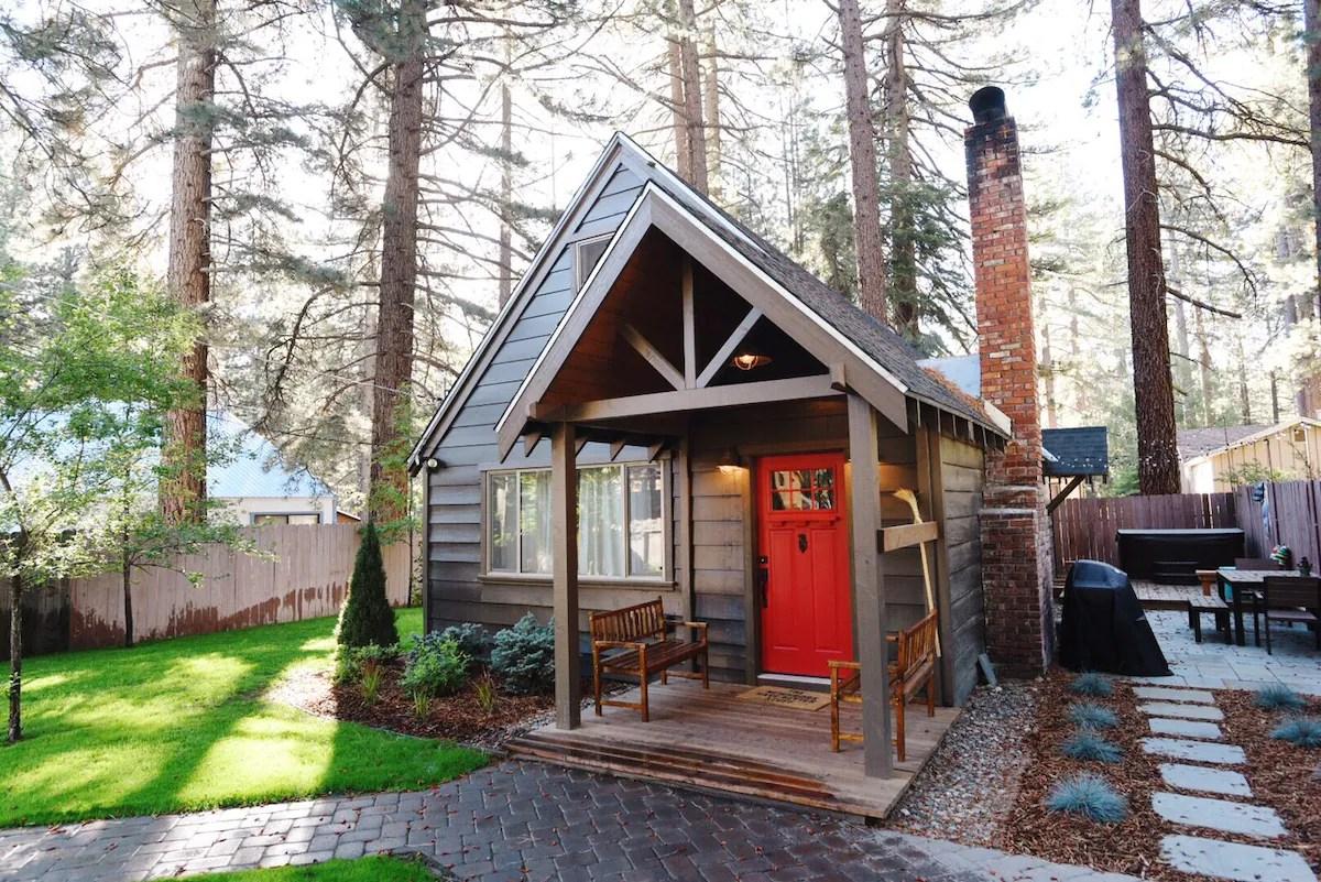 South Lake Tahoe Vacation Rentals Cabin Rentals Airbnb