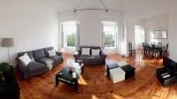 Castelo Patio Apartment 6-8 persons - Apartments for Rent ...