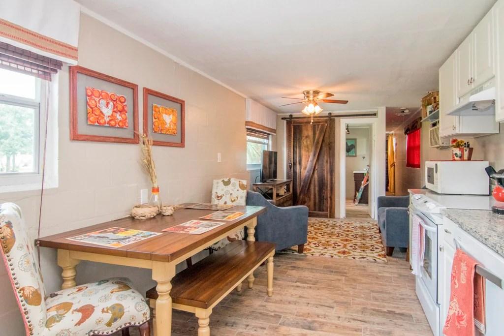 Top 100 Airbnb Rentals 2017 In Tampa Florida