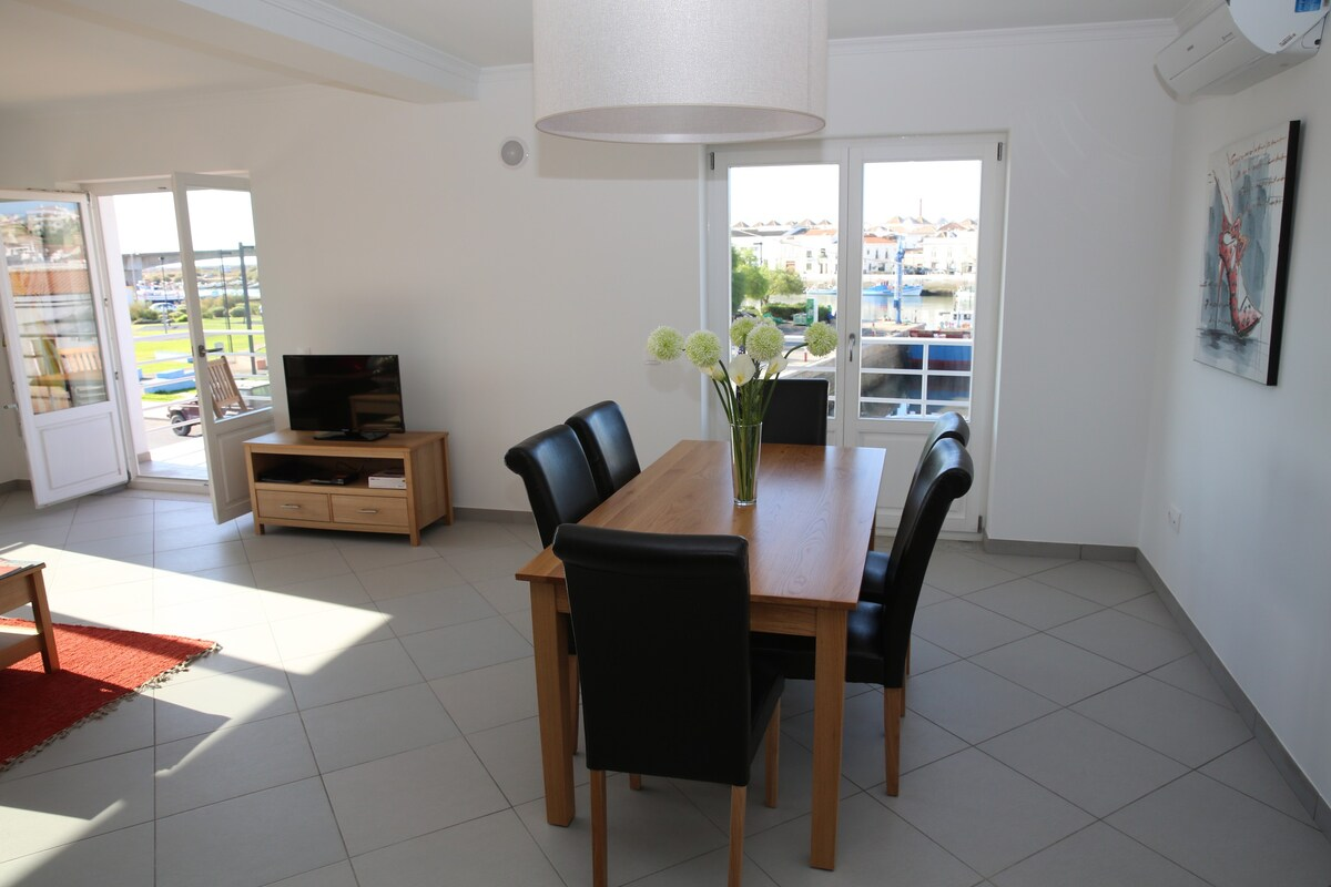 Excellent New Apartment In Tavira  Apartments For Rent In