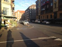 Lovely little apartment w/balcony - Apartments for Rent in ...