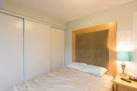 Sun Filled Bedroom with Exclusive Balcony. - Apartments ...