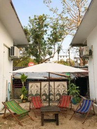Garden Aircon Room 4 - Townhouses for Rent in Koh Samet ...