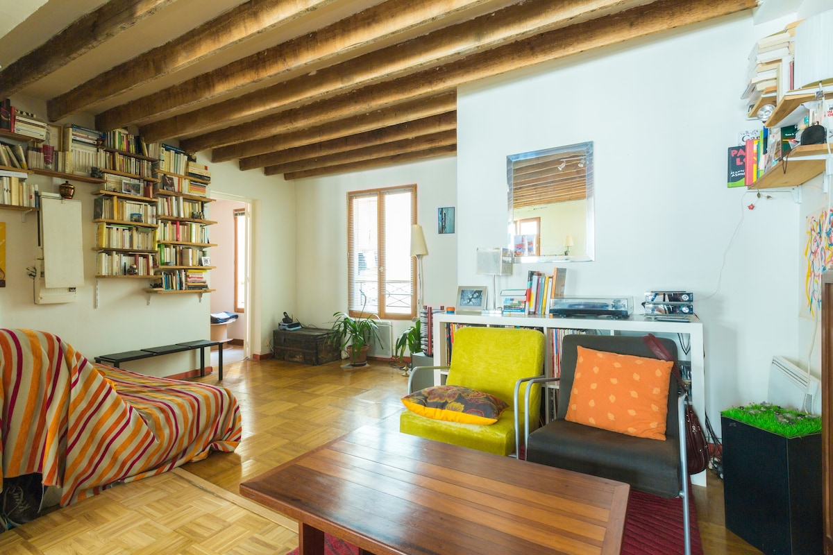 Chambre  louer  Apartments for Rent in Paris ledeFrance France