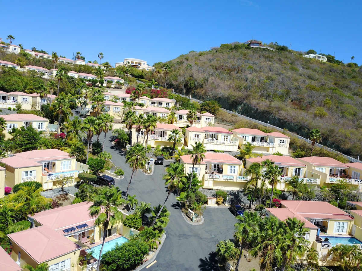 Casa Serenity Condominiums For Rent In Christiansted St