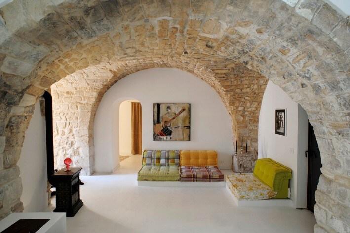 Una Terrazza sospesa su Modica  case in affitto a Modica Sicilia Italia