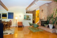 Mid-century modern home near DC - Houses for Rent in Bethesda