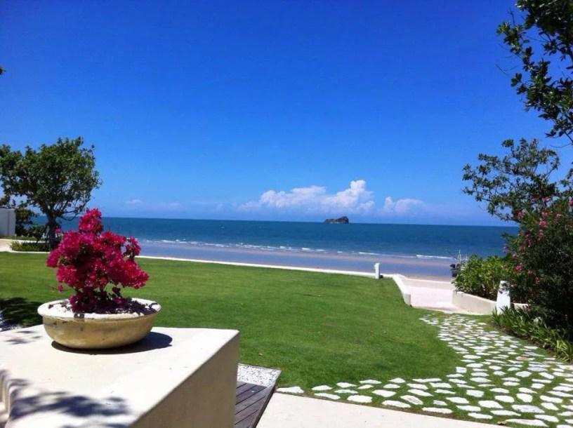 Pak Nam Pran Vacation Rentals in Prachuap Khiri Khan, Thailand    Airbnb
