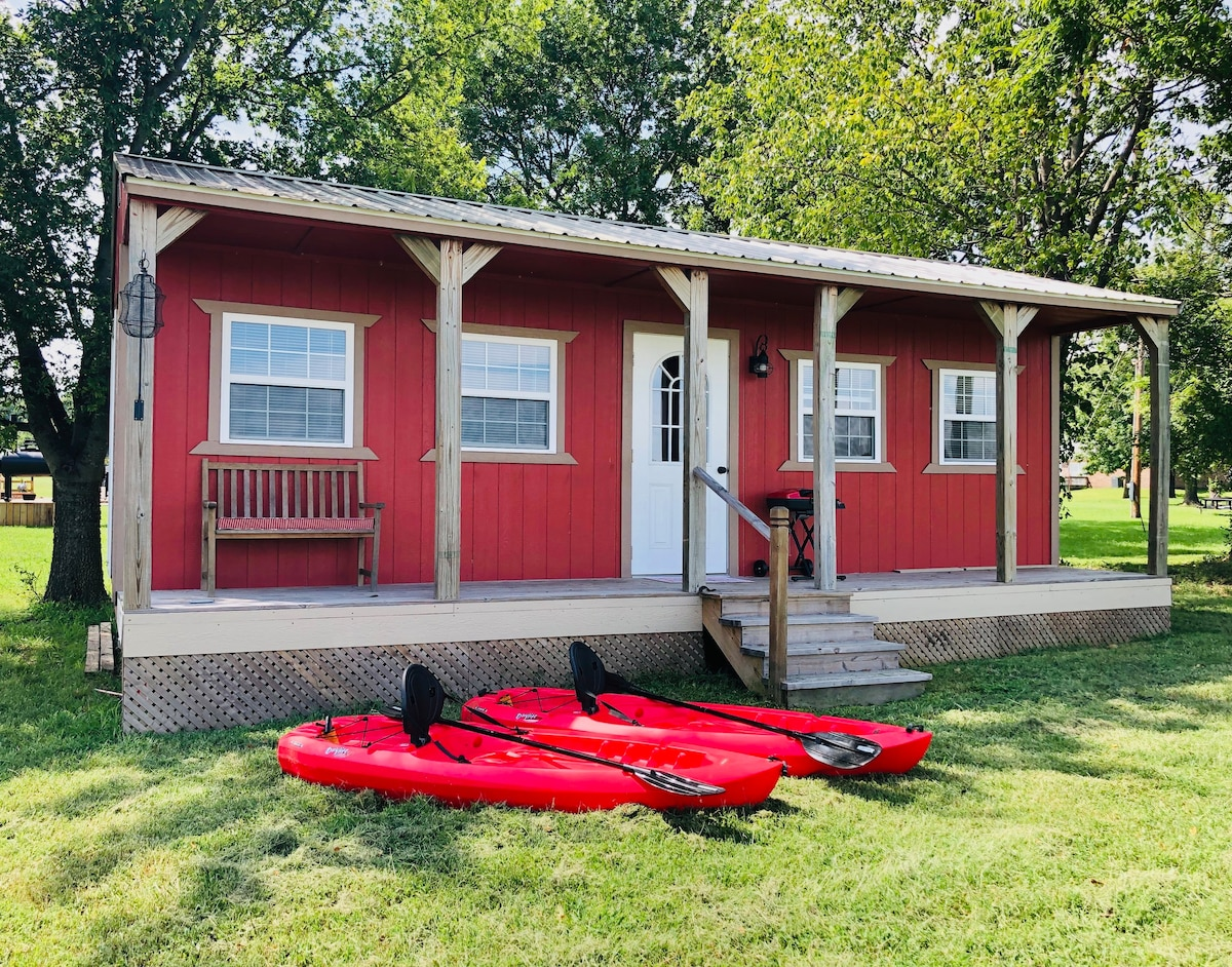Airbnb Spavinaw Vacation Rentals Places To Stay