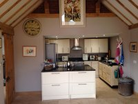 New Forest dog friendly B & B - Bed and breakfasts for ...
