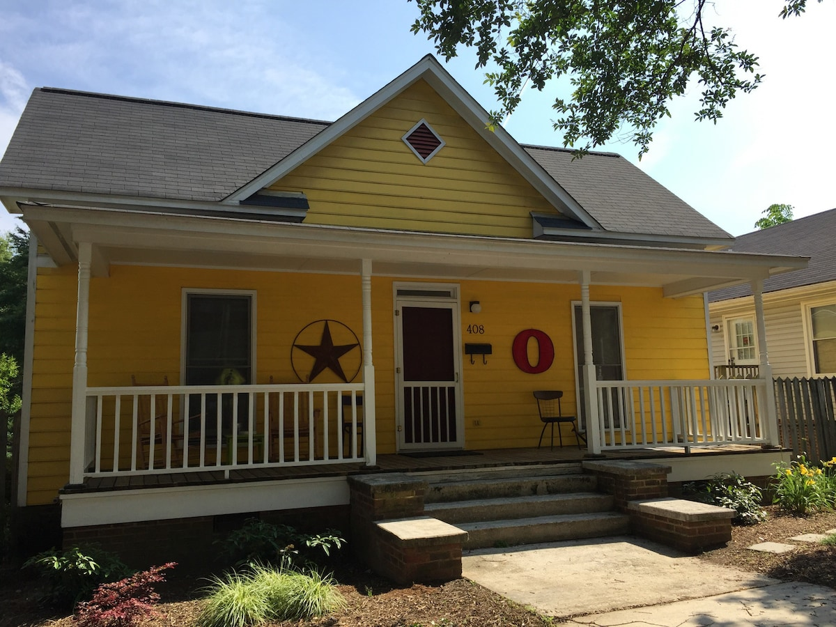 Airbnb Downtown Raleigh Vacation Rentals Places To