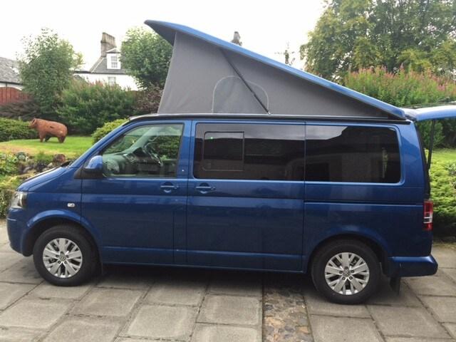 Our Loved VW Camper Van Camping Carscaravanes Louer
